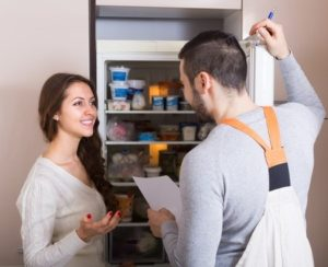 Bảo Dưỡng Tủ Lạnh Electrolux