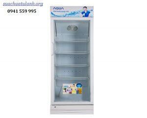 Sửa Tủ Mát Aqua